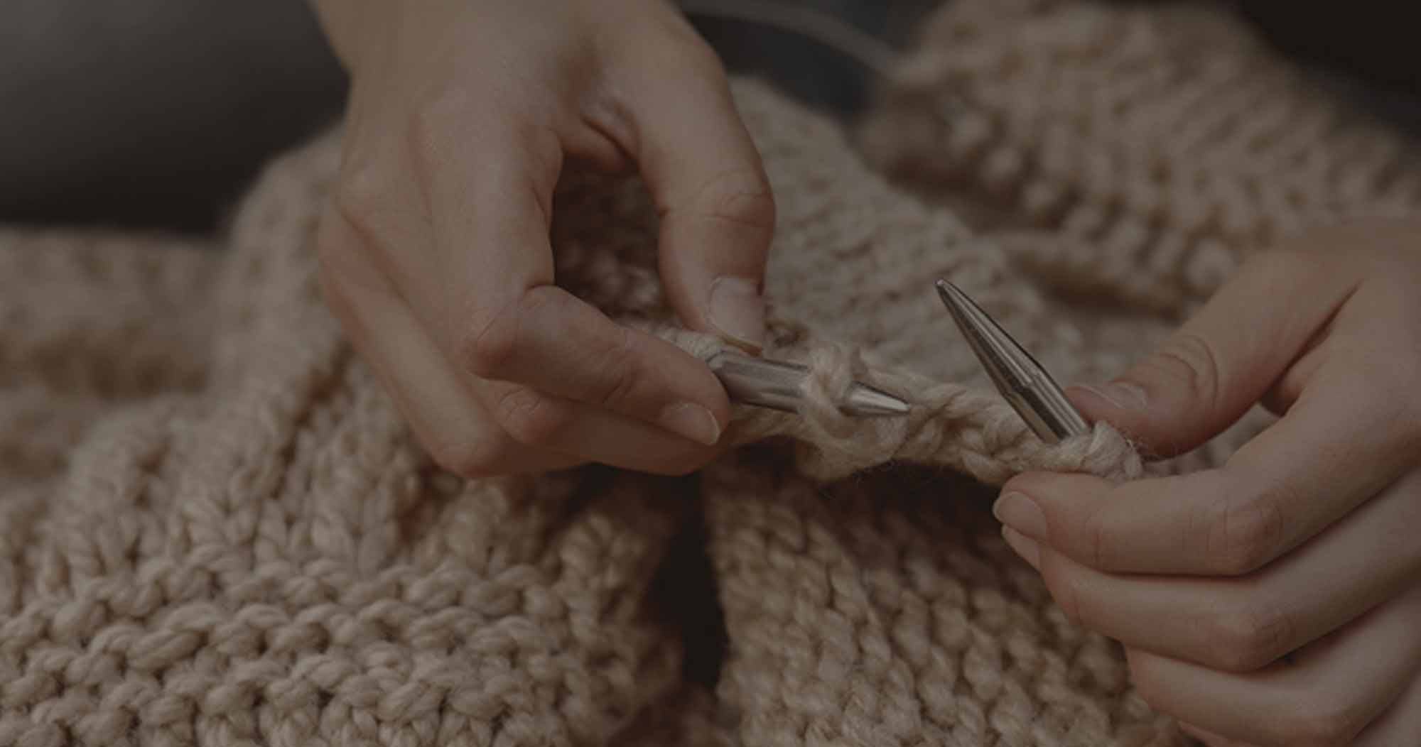The Mindful Collection, Knitting Benefits